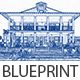 Blueprint Art PS Action - GraphicRiver Item for Sale