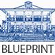 Blueprint Art PS Action - GraphicRiver Item for Sale