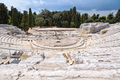 Greek ancient theatre of Syracuse - PhotoDune Item for Sale