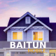 Baitun - Real Estate Mobile Template