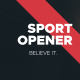 Sport Promo - Opener - VideoHive Item for Sale