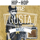 Soft Hip Hop - AudioJungle Item for Sale