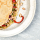 Buckwheat Pancake. Mexican Quesadilla. - PhotoDune Item for Sale