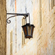 Malta, Mdina. Old lantern lamp in the medieval city - PhotoDune Item for Sale