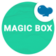 Scroll Magic and Special Effects Magic Box for WPBakery Page Builder (formerly Visual Composer)