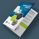 Business Bi-Fold Brochure - GraphicRiver Item for Sale