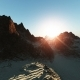 Canyon in Desert - VideoHive Item for Sale