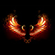 Fire Wings - GraphicRiver Item for Sale