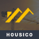 Housico - Ultimate Construction Building Company Theme - ThemeForest Item for Sale