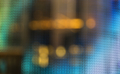 Blurred bokeh style lights in the evening - PhotoDune Item for Sale