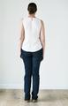 Portrait of white woman full body - PhotoDune Item for Sale