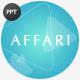 Affari Powerpoint Templates