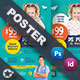Kids Dental Poster Templates - GraphicRiver Item for Sale