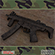 German SMG - 3DOcean Item for Sale