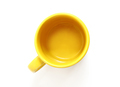yellow mug - PhotoDune Item for Sale