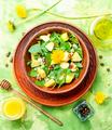 Diet vegetarian salad - PhotoDune Item for Sale