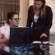 Business Woman Mentor Scolds Her Subordinate in the Office - VideoHive Item for Sale