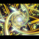Abstract Gold VJ - VideoHive Item for Sale