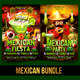 Mexican Bundle