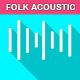 Upbeat Indie Folk
