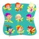 Little Winged Elves Set - GraphicRiver Item for Sale