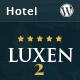 Luxen - Premium Hotel & Booking WordPress Theme - ThemeForest Item for Sale
