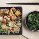 Vegan Asian Dinner - PhotoDune Item for Sale