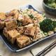 Fried Tofu and Rice - PhotoDune Item for Sale