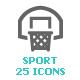 Sport Mini Icon - GraphicRiver Item for Sale