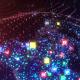 Social Media Activity World Hologram - VideoHive Item for Sale