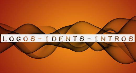 Logos-Idents-Intros