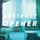 Abstract Opener - VideoHive Item for Sale