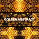 Golden Abstract - VideoHive Item for Sale