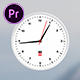 Analog Clock Creator For Premiere - VideoHive Item for Sale