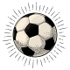 Soccer Ball with Ray - GraphicRiver Item for Sale