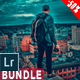 Lightroom Presets Bundle - GraphicRiver Item for Sale