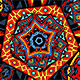 Ethnic Ornament Kaleido - VideoHive Item for Sale