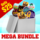 Mega Bundle - 8 Android Games in 1 Mega Bundle - CodeCanyon Item for Sale