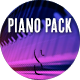 Various Piano Logo Pack