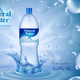 Mineral Water Advertising Composition - GraphicRiver Item for Sale