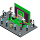 Isometric Filming Process Concept - GraphicRiver Item for Sale