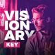Visionary Keynote Presentation Template - GraphicRiver Item for Sale