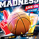March Madness Flyer - GraphicRiver Item for Sale