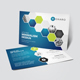 Professional Business Postcard - GraphicRiver Item for Sale