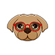 Dog with Eyeglasses - GraphicRiver Item for Sale