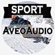 Energetic Electro Sport