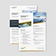 Flyer – Drone Photographer - GraphicRiver Item for Sale