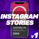 Instagram Stories V.1 - VideoHive Item for Sale