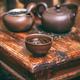 Set for tea ceremony - PhotoDune Item for Sale