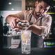 Professional bartender making cocktail - PhotoDune Item for Sale